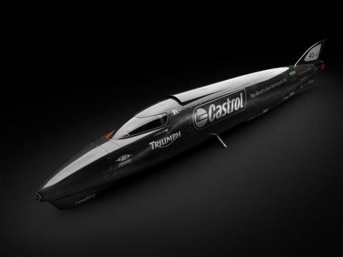 Triumph-Rocket-Streamliner-Racing-Landspeed-Record