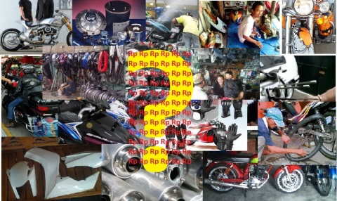 Bisnis Motor