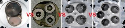 multi valve