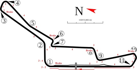 Sentul transmission map NVL