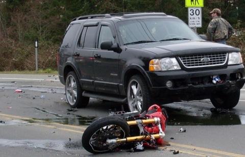 0 motor vs truck
