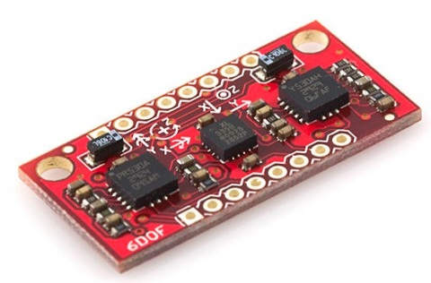 2 sensor