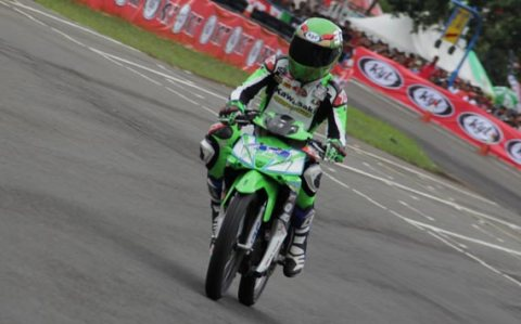 Yudhistira kawasaki manual tech
