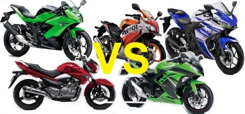 VS 250cc