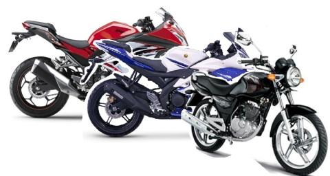 motor sport buat harian