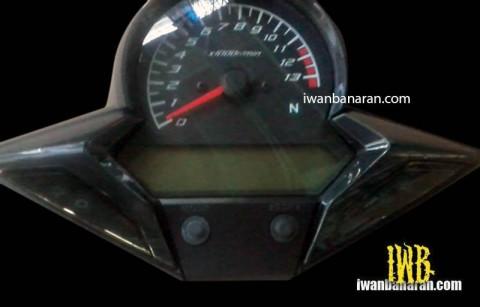 speedometer CBR150_lokal