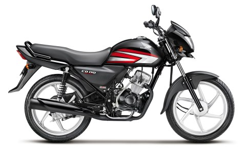 Honda-CD-110-Dream