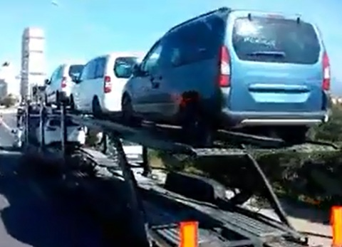 mobil naik mobil 2
