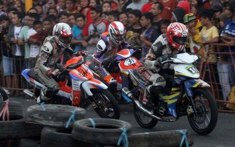 Road-Race