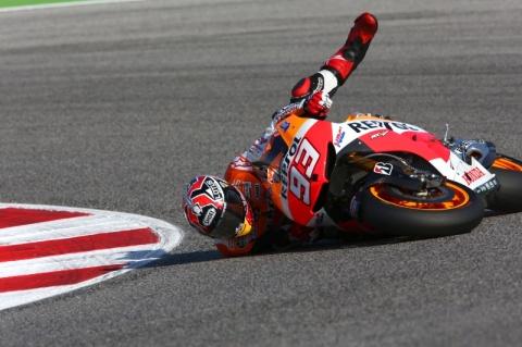mm crash misano motogp 2014