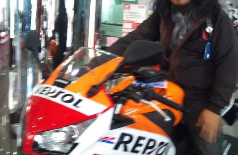ride motor sport