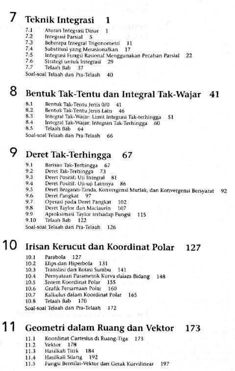 Matematika 2 materi 1