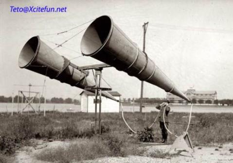 old radar 2
