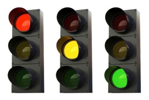 traffict light