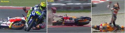 marquez-crashs 2015