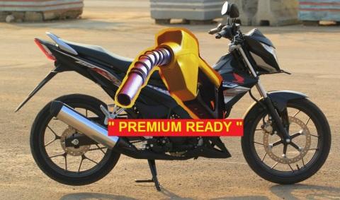 sonic150r premium ready