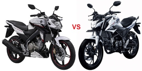 NVA vs New CB150r