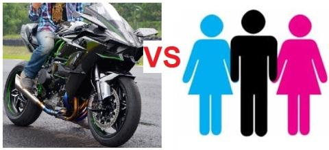 Superbike vs wifes
