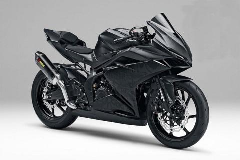 Honda-CBR250RR-Prototype